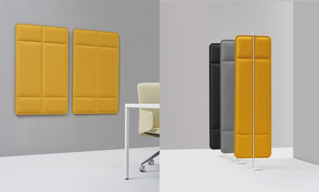 Sagal Group Sagal-BeQuiet-2-1024x616 Still on Trend: Co-Working Spaces Blog Product UPDATES Interior design  trends collaborative space seating office design