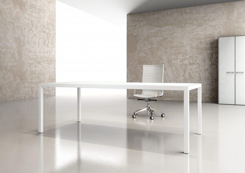 KAY4 Glass executive table