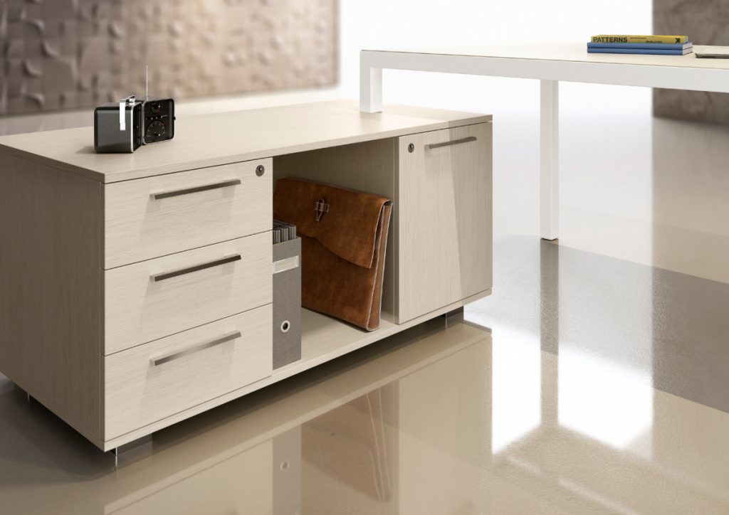 KAY4 storage Desk