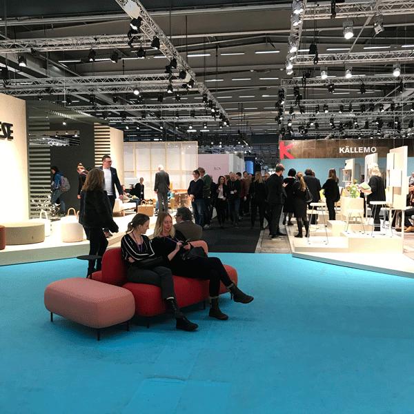 Sagal Group Stockholm-2019-12 Stockholm Furniture & Light Fair 2019 Blog What's Happening