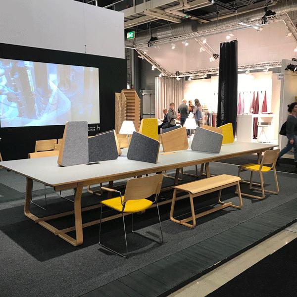 Sagal Group Stockholm-2019-13 Stockholm Furniture & Light Fair 2019 Blog What's Happening