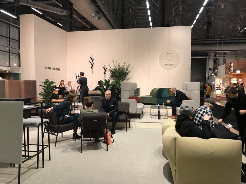 Sagal Group Stockholm-2019-16 Stockholm Furniture & Light Fair 2019 Blog What's Happening