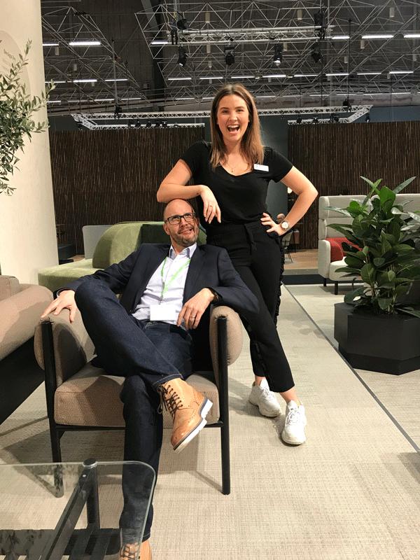Sagal Group Stockholm-2019-2 Stockholm Furniture & Light Fair 2019 Blog What's Happening