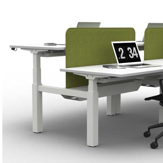 Sagal Group Electric Sit Stand Workstations