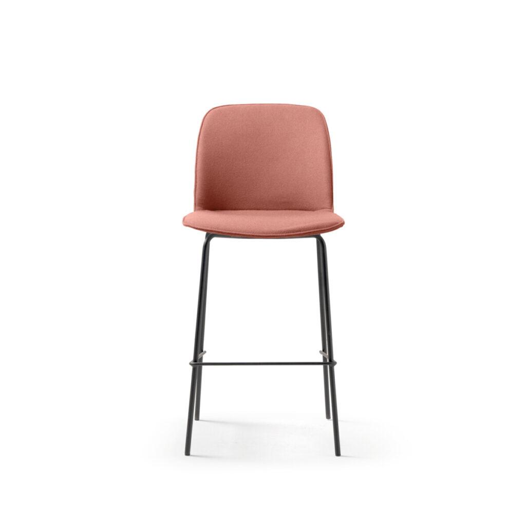 deep bar stool cover