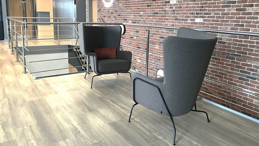 Quinti HIP chairs
