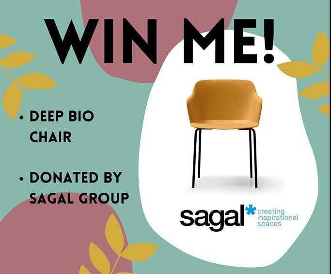 Sagal Group DeepBio-Win-Me-Blog-Post 100% Design Blog What's Happening